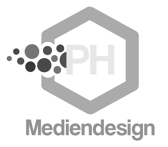 PH Mediendesign Logo