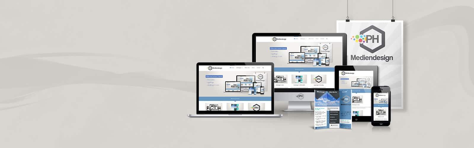 Patrick Heil Mediendesign